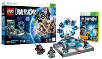 LEGO Dimensions Starter Pack for X360