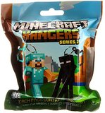 Minecraft Hangers Blind Bag - Series 2