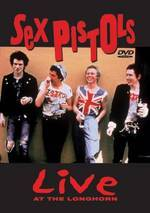 Sex Pistols - Live at the Longhorn on DVD