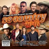 So Country 2016 (2CD) by Various
