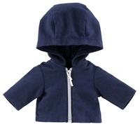 Corolle: Mademoiselle - Hooded Jacket