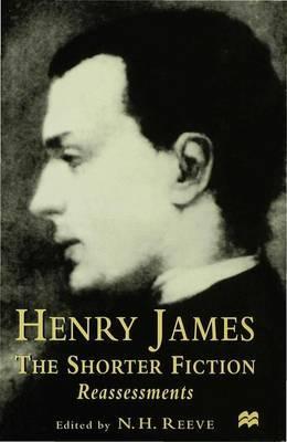 Henry James The Shorter Fiction image
