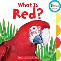What Is Red? by Various ~