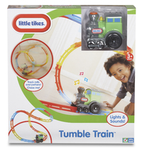 Little Tikes - Tumble Train