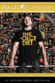 The Dolce Diet by Mike Dolce