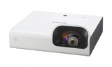 Sony: VPLSX225 - Short Throw Projector