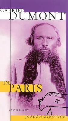 Gabriel Dumont in Paris by Jordan Zinovich