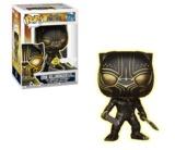 Black Panther - Erik Panther (Glow Ver.) - Pop! Vinyl Figure