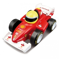 BB Junior: Ferrari F2012 - Touch & Go Racer