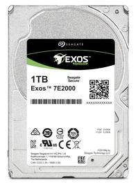 "1TB Seagate: Exos 7E2000 [4KN, 2.5"", 12GB/SAS, 7200RPM]- Enterprise Hard Drive"