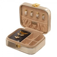 Wonder Woman - Jewellery Set & Case