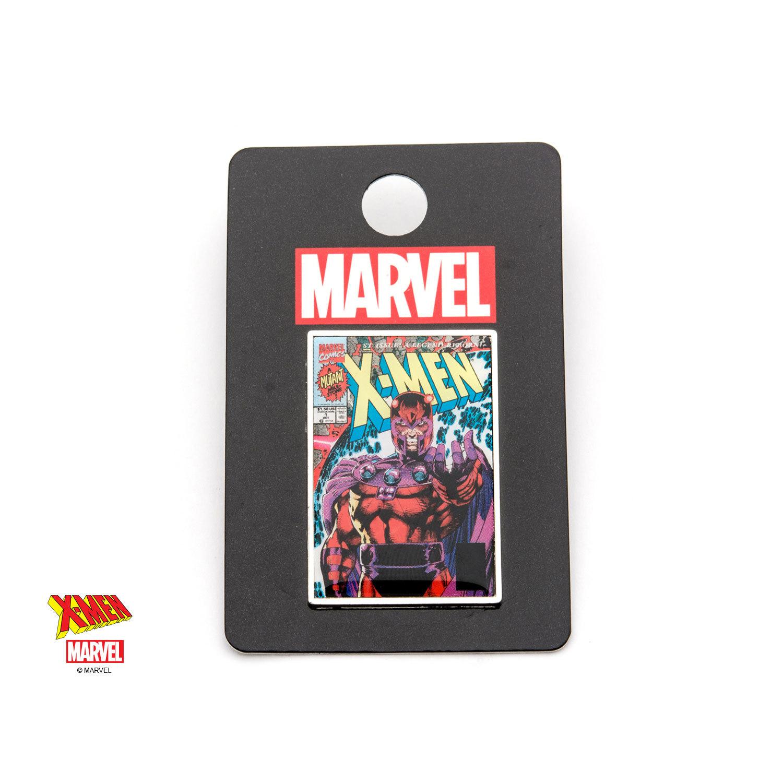 Marvel: Magneto Comic - Lapel Pin image