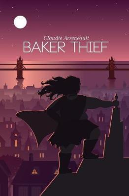 Baker Thief by Claudie Arseneault image