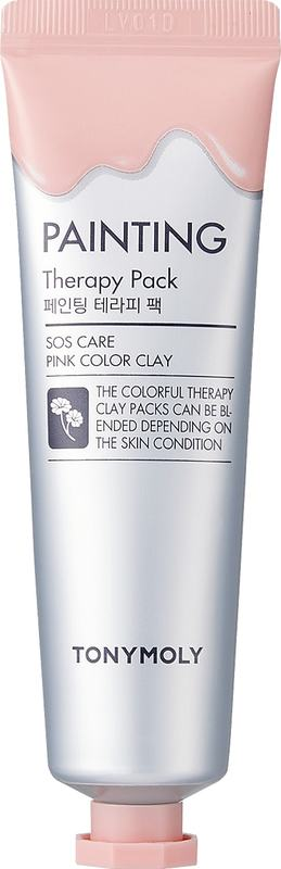 Tony Moly: Painting Therapy Pack - SoS Care