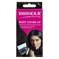 1000 Hour Root Cover Up - Black