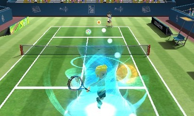 Sports Island 3D screenshot