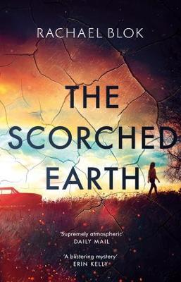 The Scorched Earth by Rachael Blok