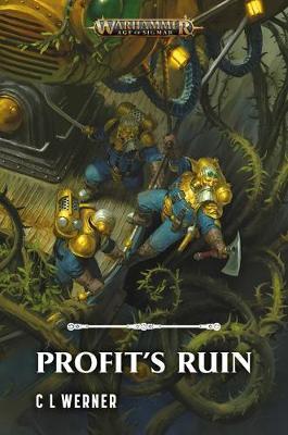 Profit's Ruin by C.L. Werner