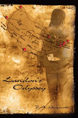 Landon's Odyssey by J. a. Gasperetti image