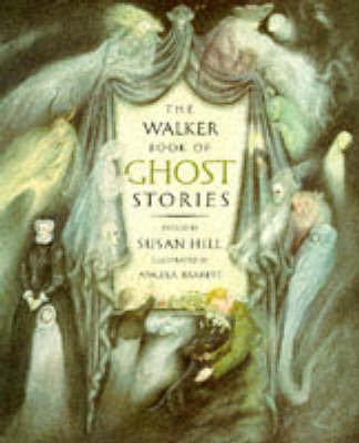 The Walker Book of Ghost Stories by Susan Hill image
