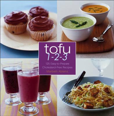 Tofu 1-2-3 by Maribeth Abrams image
