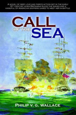 Call of the Sea by Philip V.G. Wallace image