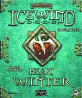 IceWind Dale Heart of Winter Expansion for PC