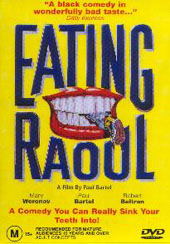 Eating Raoul on DVD