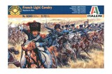 Italeri French Light Cavalry (Napoleonic Wars) 1:72 Model Kit
