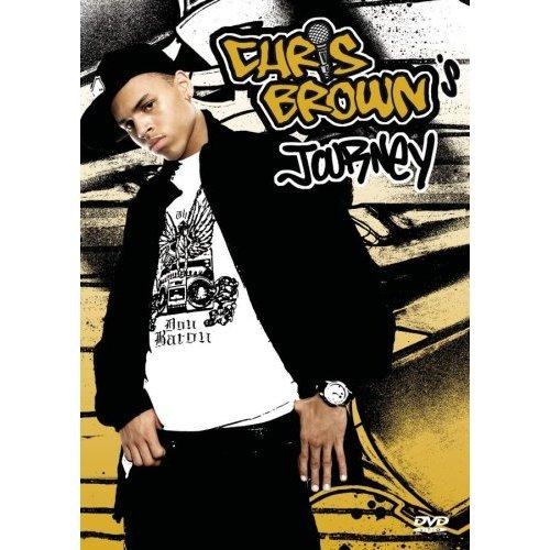 Chris Brown's Journey on DVD