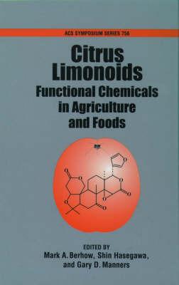 Citrus Limonoids
