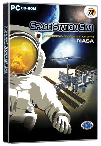 SpaceStation Sim for PC Games