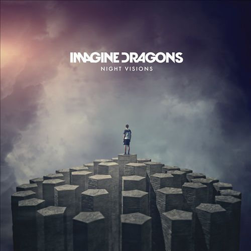 Night Visions (LP) by Imagine Dragons