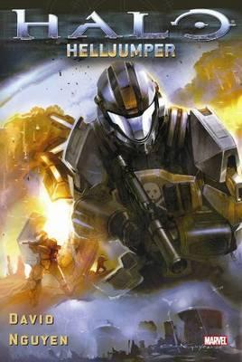 Halo: Helljumper image