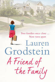 A Friend of the Family by Lauren Grodstein image