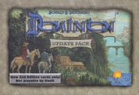 Dominion: 2nd Edition (Update Pack)
