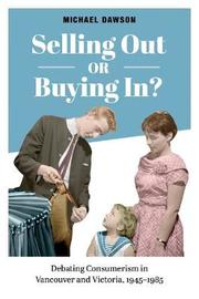 Selling Out or Buying In? by Michael Dawson