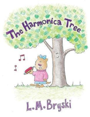 The Harmonica Tree by L M Bryski