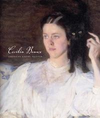 Cecilia Beaux by Sylvia Yount image