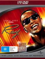 Ray on HD DVD