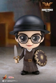 Wonder Woman Movie - Diana Prince Cosbaby Figure