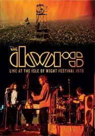 Live At The Isle Of Wight on Blu-ray
