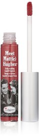 The Balm - Meet Matt(e) Hughes Liquid Lipstick (Charming)