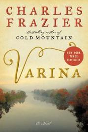 Varina by Charles Frazier image