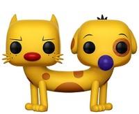CatDog - Pop! Vinyl Figure