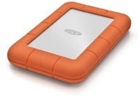 2TB LaCie Rugged Mini USB3.0 Portable HDD
