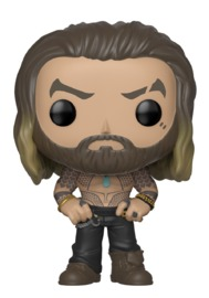 Aquaman - Arthur Curry Pop! Vinyl Figure (LIMIT - ONE PER CUSTOMER)