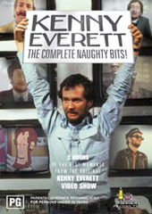 Kenny Everett on DVD