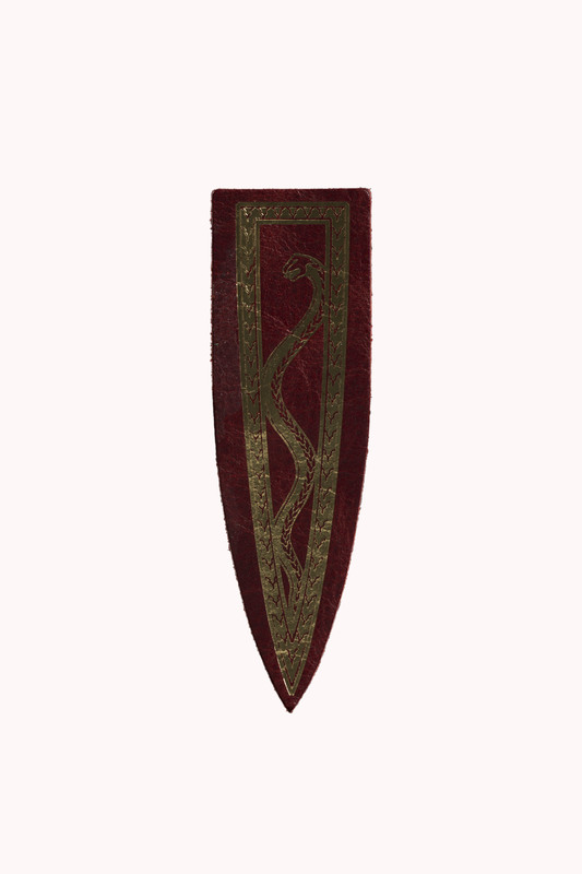 Lord of the Rings: Easterling Banner Magnet