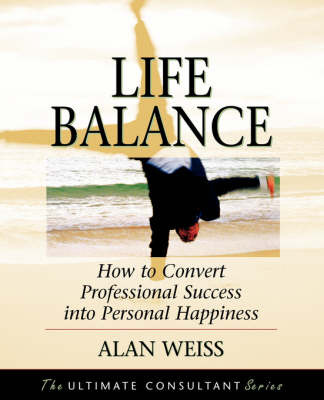 Life Balance by Alan Weiss image